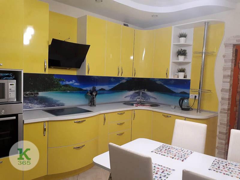 Яркая кухня Бодуен артикул: 20600648