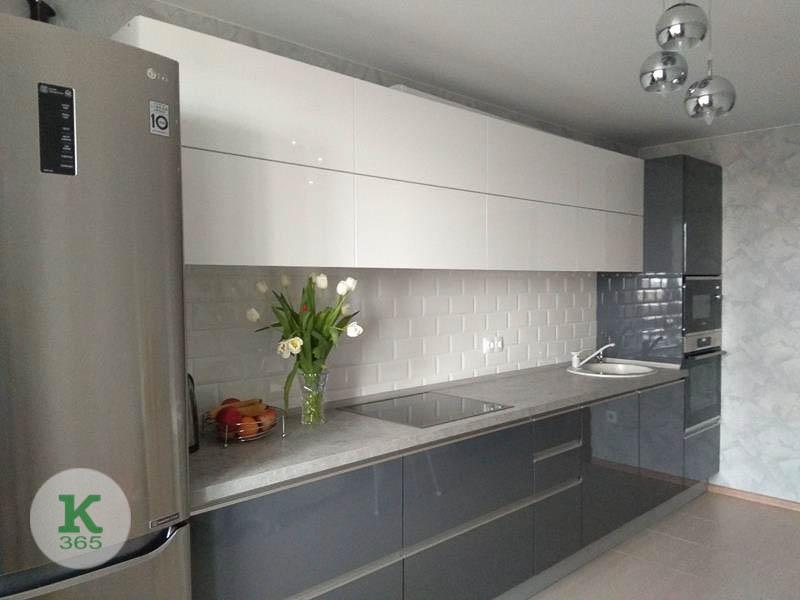 Кухня без ручек Джиоакчино артикул: 20609428