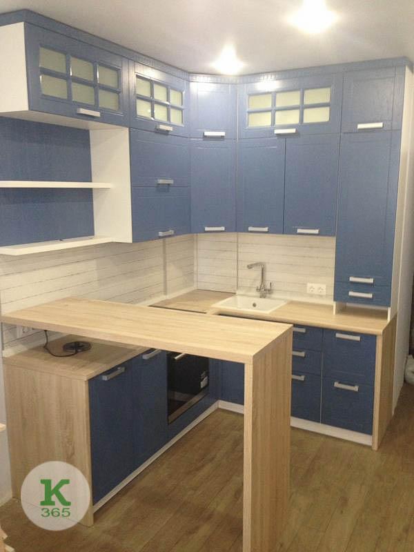 Синяя кухня Анэтолайо артикул: 20631260