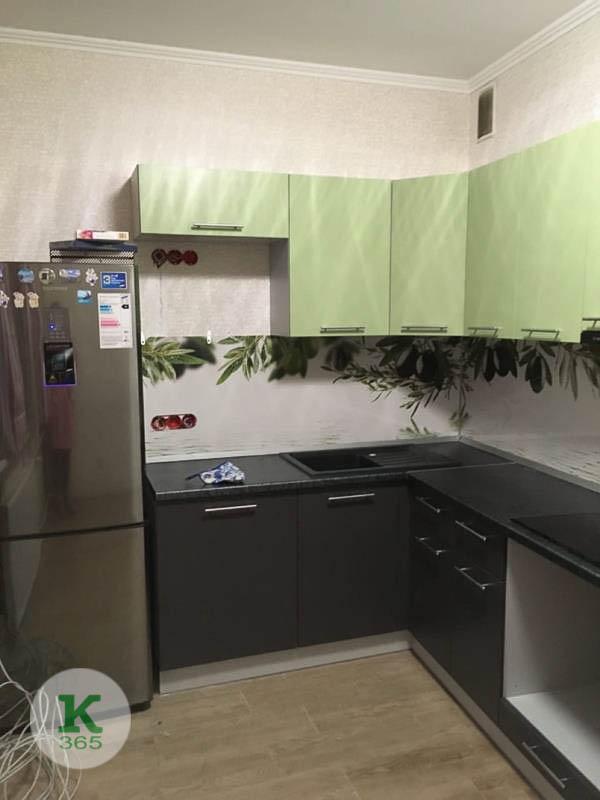 Оливковая кухня Филлипо артикул: 20659603