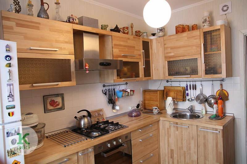 Кухня старина Пэрайд артикул: 20663806