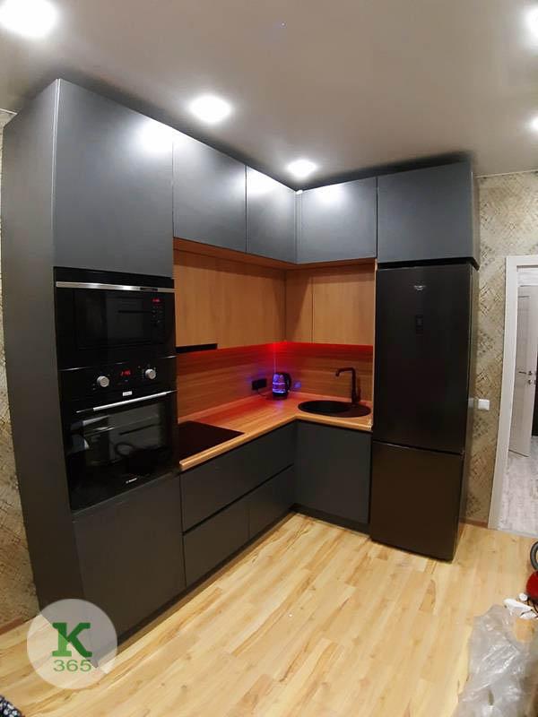 Кухня без ручек Арно артикул: 20681108