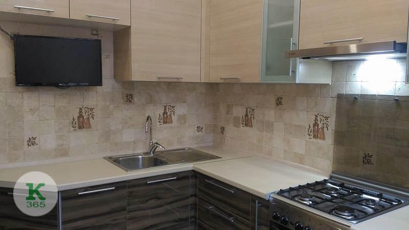 Кухня белый дуб Эмери артикул: 20698190