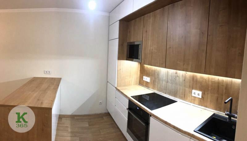 Кухня с антресолью Бедоир артикул: 20704177