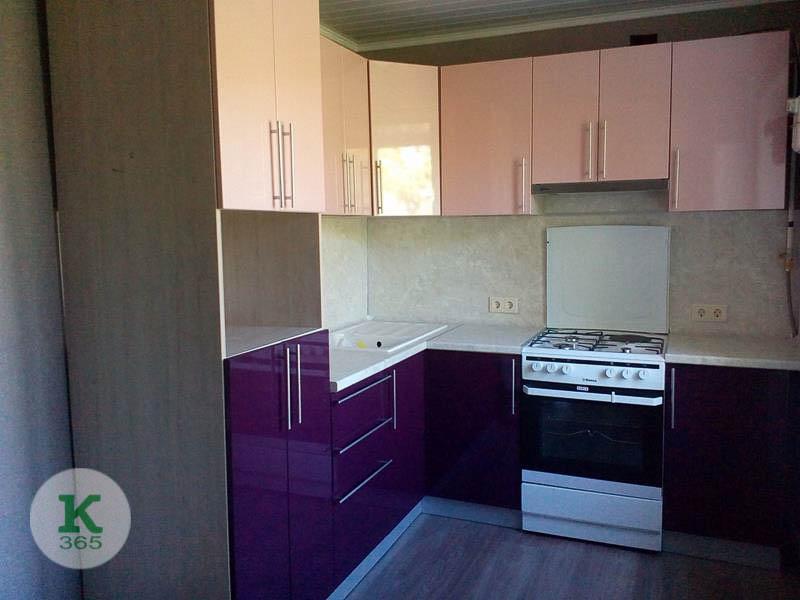 Фиолетовая кухня Арналдо артикул: 20710851