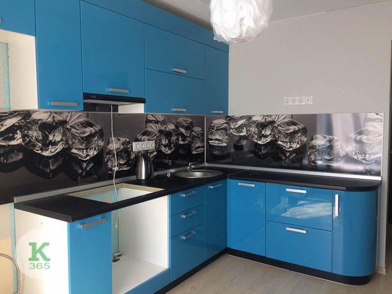 Синяя кухня Жером артикул: 20722642