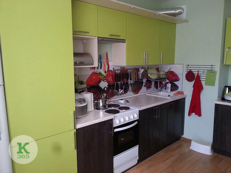 Оливковая кухня Оберон артикул: 20723644