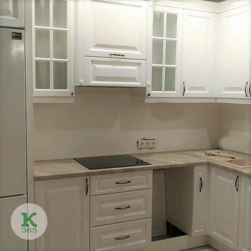 Кухня белый дуб Луиджино артикул: 20723654