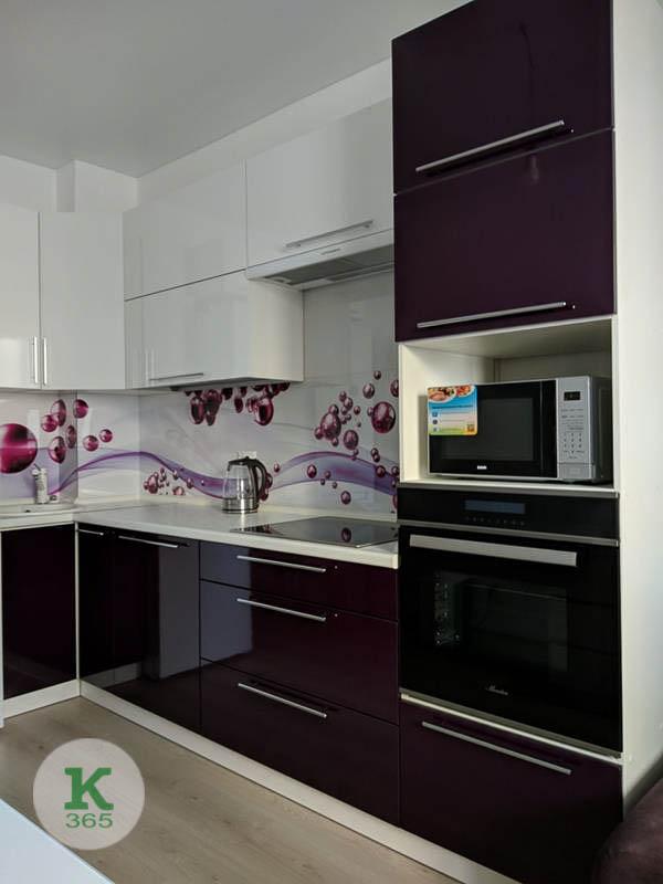 Фиолетовая кухня Фонси артикул: 20762725