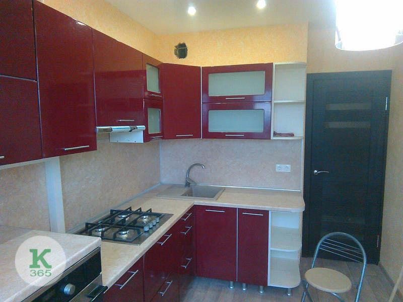 Красная кухня Патрицио артикул: 20774668