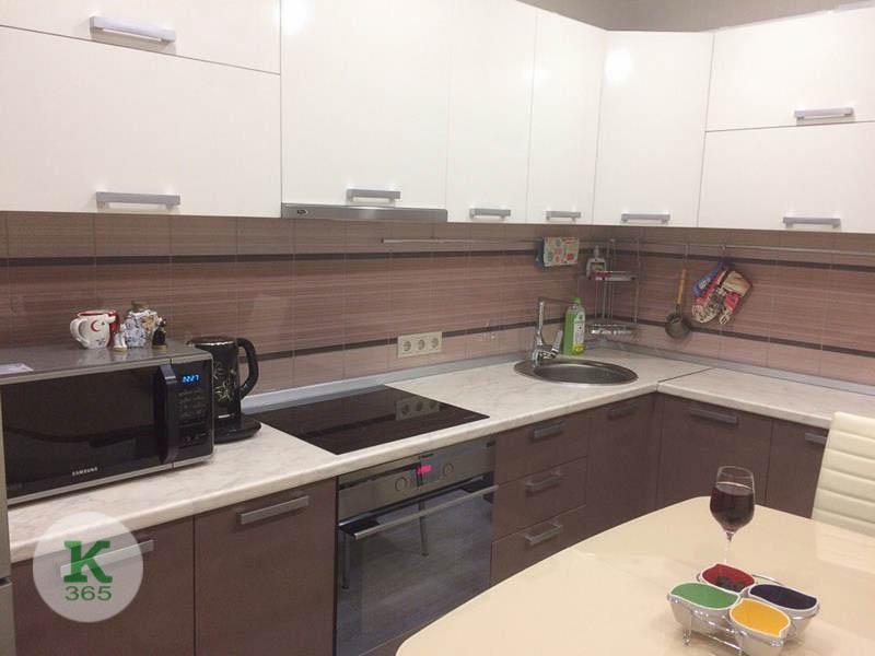 Коричневая кухня Лоренс артикул: 20802137