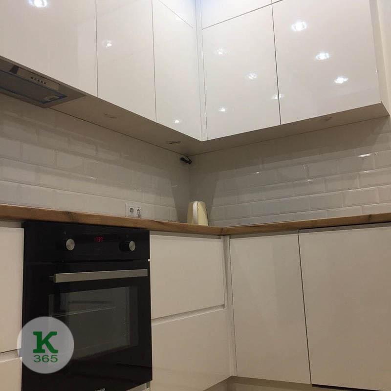 Кухня без ручек Бартоломмео артикул: 20832138