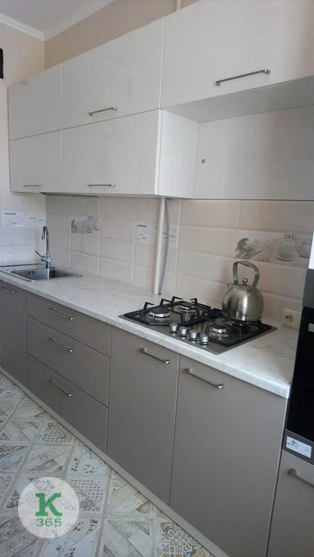 Коричневая кухня Риккардо артикул: 20836342
