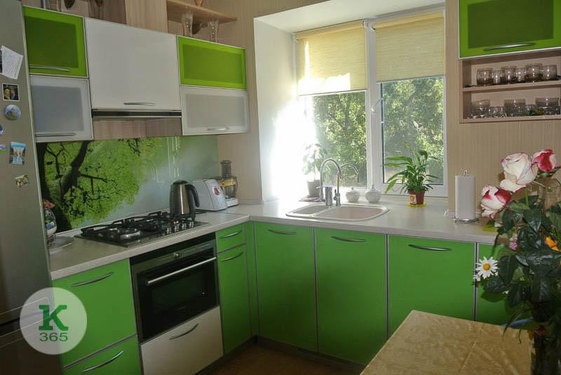 Оливковая кухня Лоренцо артикул: 20840852