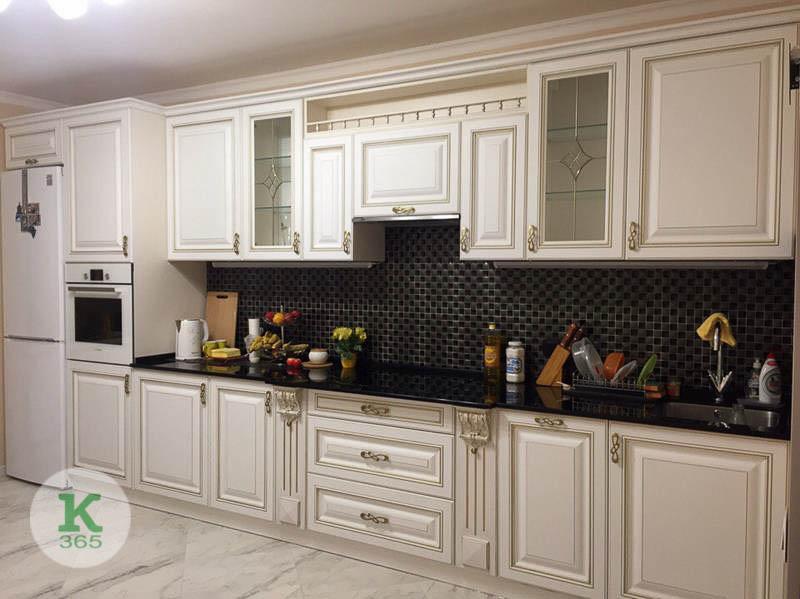 Кухня из сосны Викензо артикул: 20852578