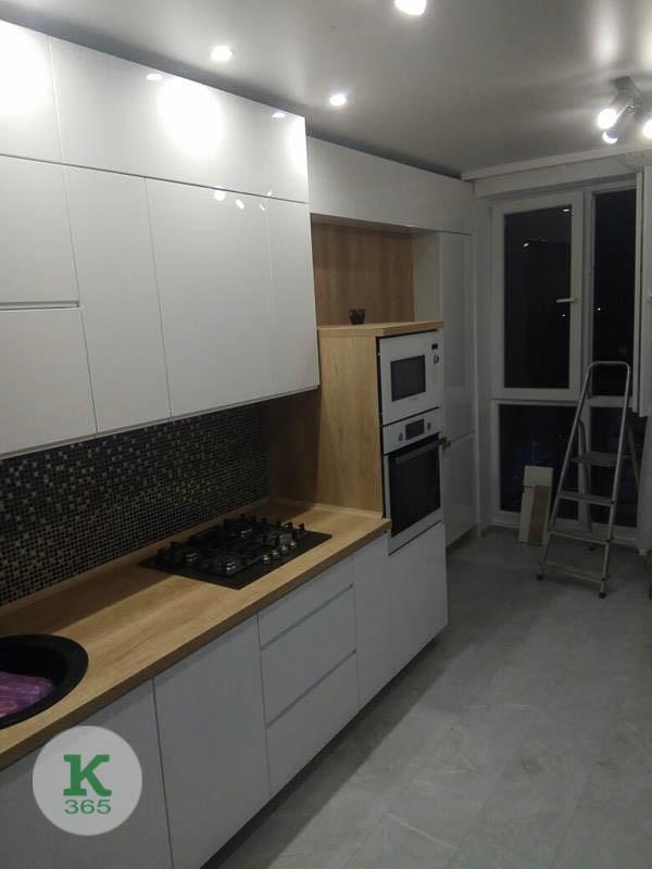 Кухня Алвик Элайодоро артикул: 20880820
