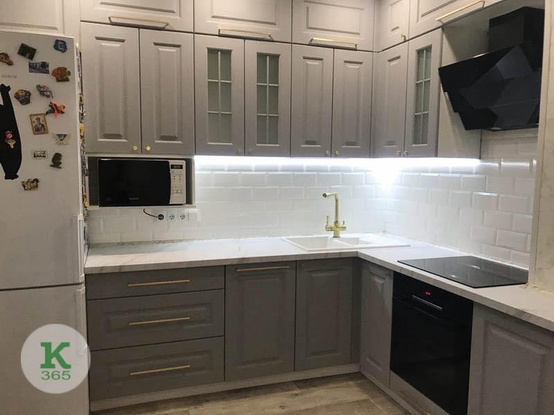 Кухня металлик Филиберто артикул: 20890179