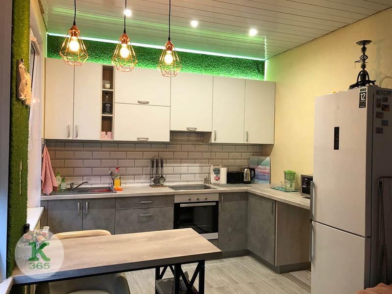 Комбинированная кухня Эли артикул: 20910254