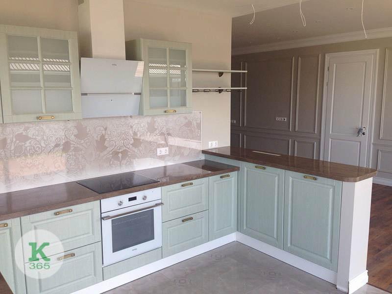 Кухня для квартиры-студии Бенезет артикул: 20915382