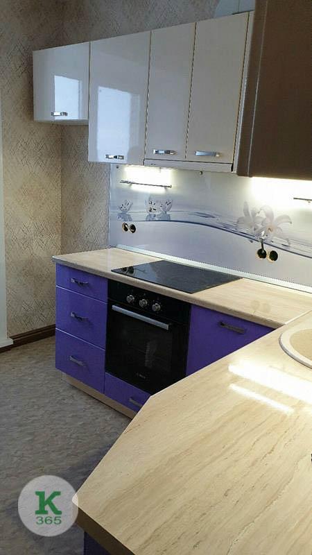 Фиолетовая кухня Джиэмпэоло артикул: 20942198