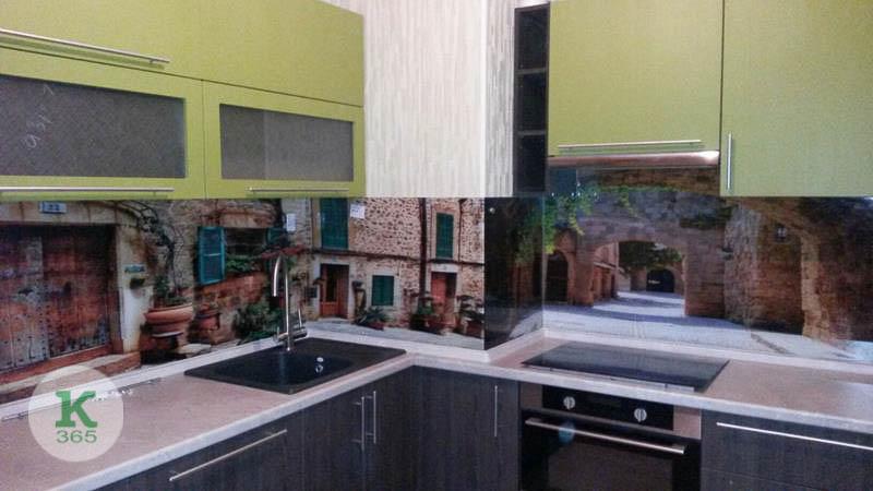 Оливковая кухня Раймунд артикул: 20947862