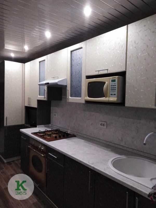 Длинная кухня Жанлука артикул: 20957162