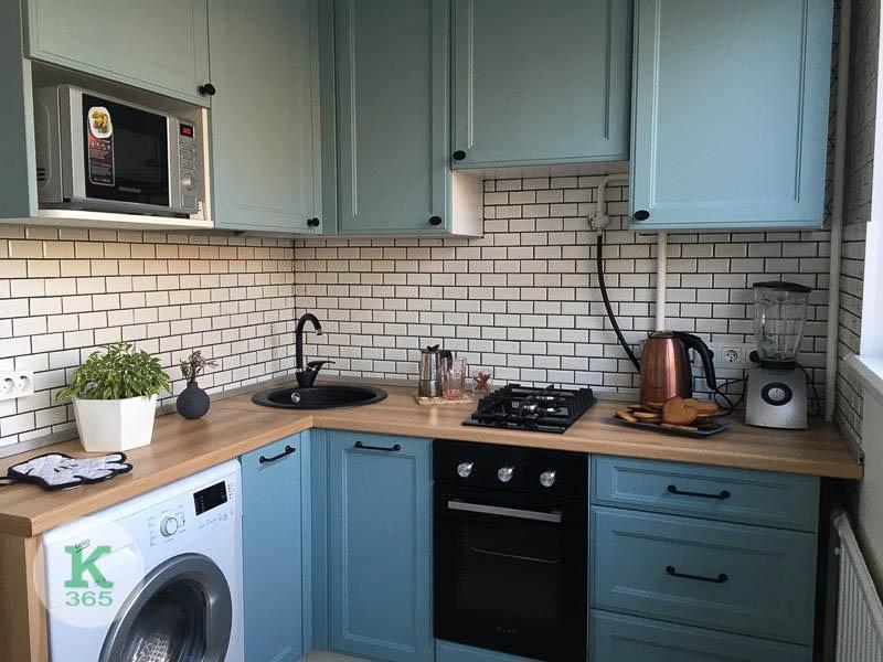 Кухня для квартиры-студии Макэр артикул: 20968680