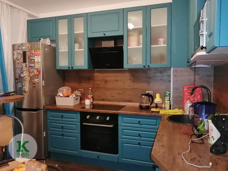Синяя кухня Изидор артикул: 20985399