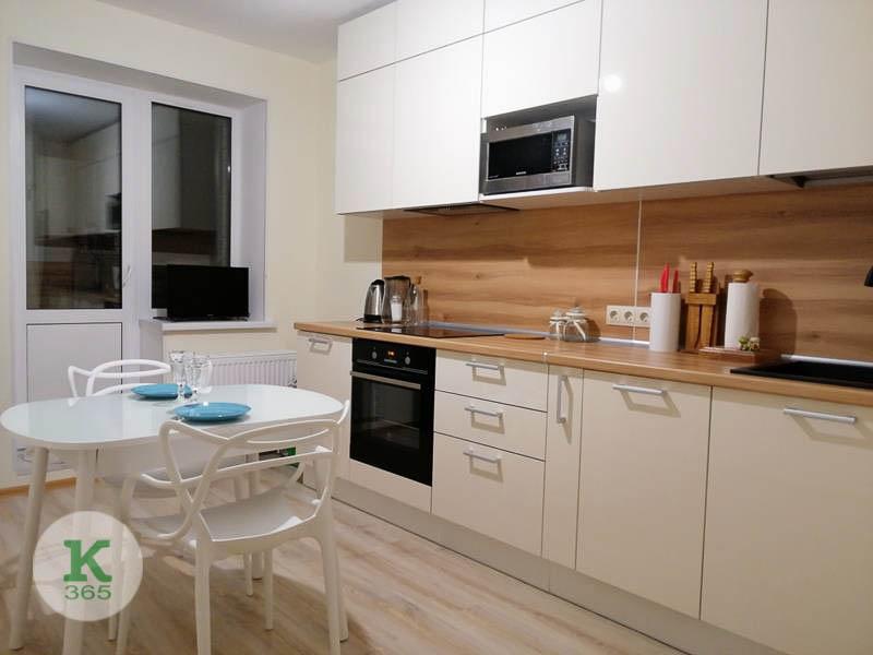 Кухня для квартиры-студии Масо артикул: 20990166