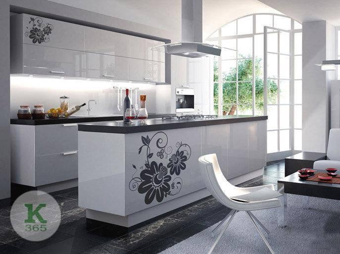 Кухня в офис Жемчужный ясень артикул: 0001019697