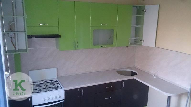 Зеленая кухня Оливия артикул: 00010465