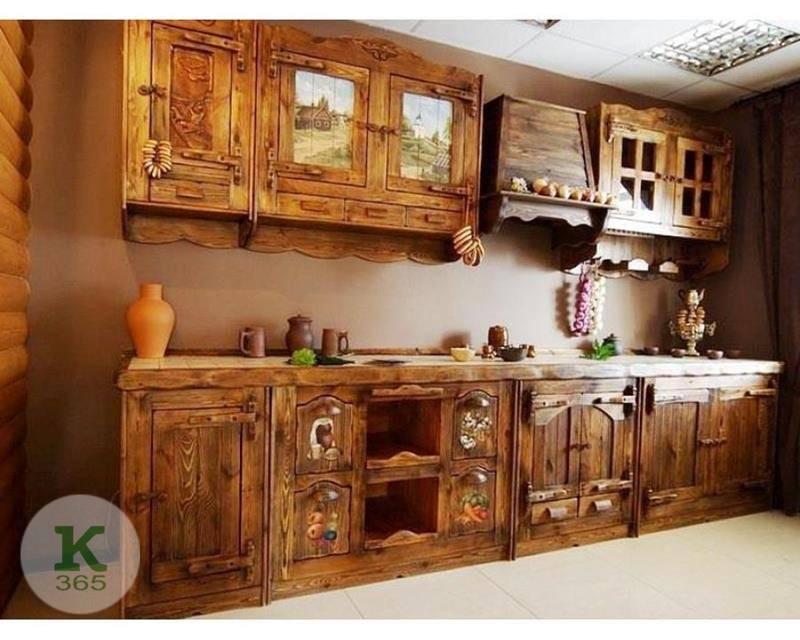 Кухня ольха Фрэш артикул: 109045
