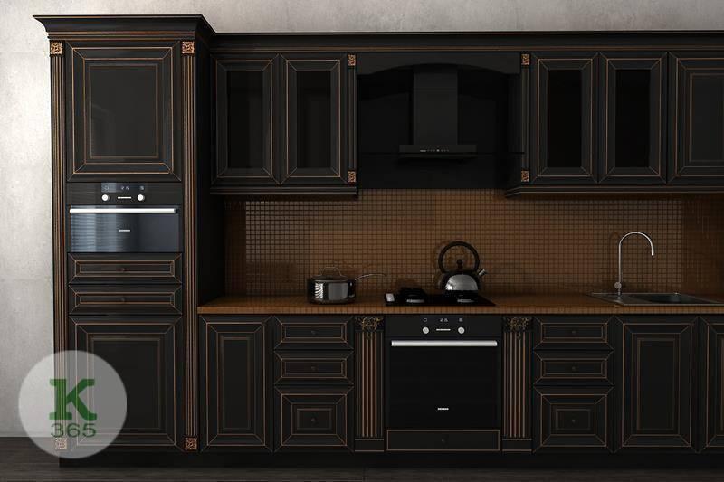 Кухня ольха Гретти артикул: 110921