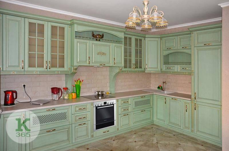 Кухня ольха Балерина артикул: 111865