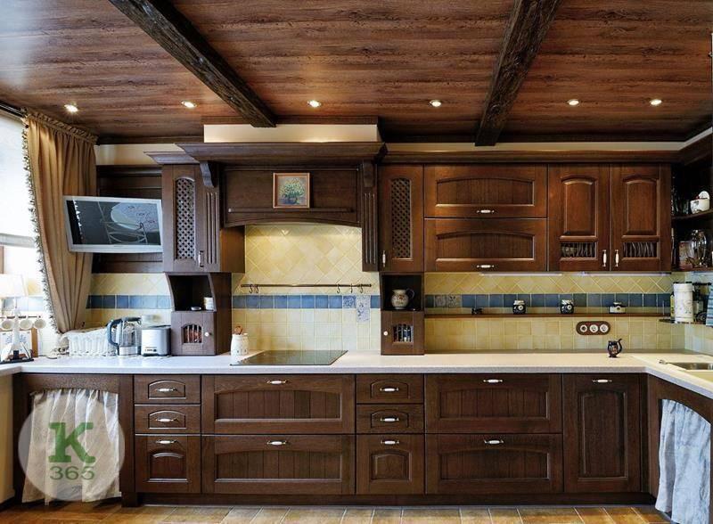 Кухня ольха Илюзия артикул: 116162