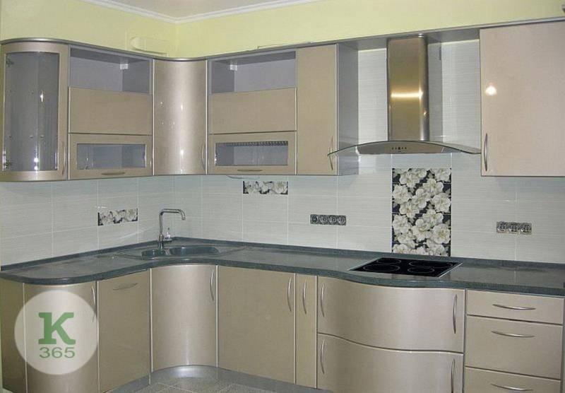 Кухня металлик Балтимор артикул: 118585