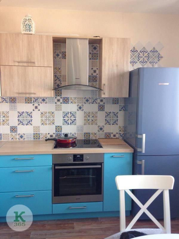 Синяя кухня Гармония артикул: 000127021