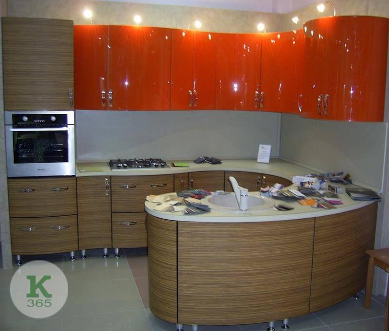 Круглая кухня Реплей артикул: 130050