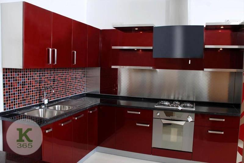 Вишневая кухня Мини Йорк артикул: 134681