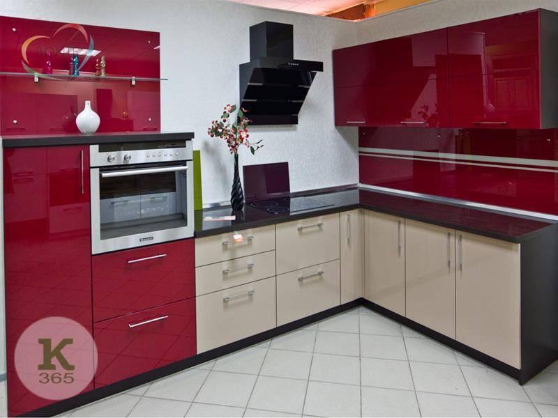 Вишневая кухня Адриана Нью артикул: 135200