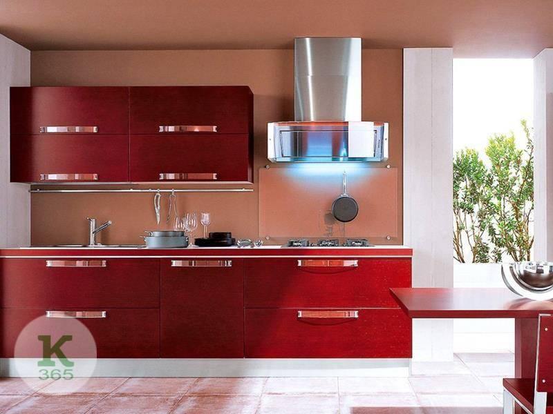 Вишневая кухня Версаль артикул: 138865