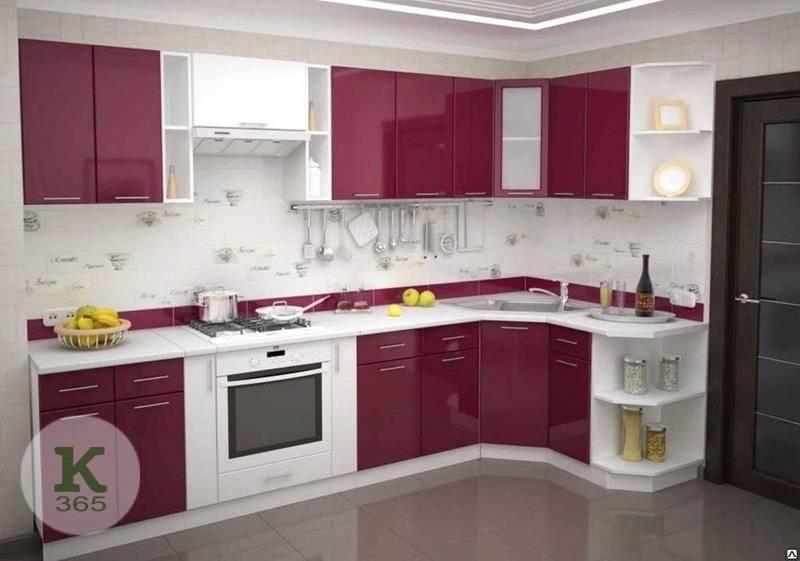 Вишневая кухня Леда артикул: 140981