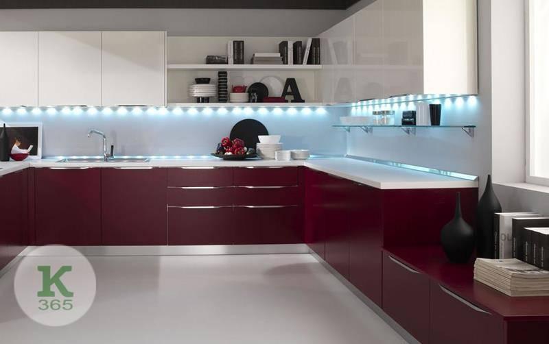 Вишневая кухня Норма артикул: 142045