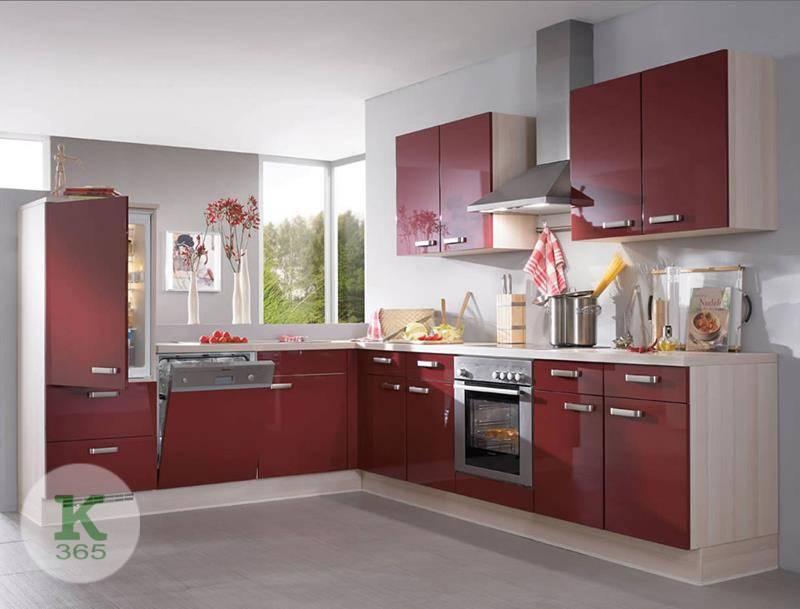 Вишневая кухня Руна артикул: 143113