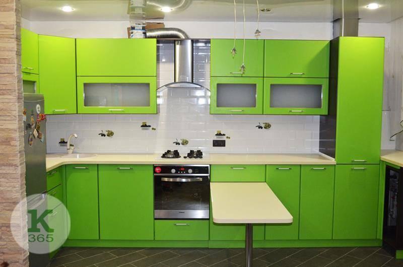 Зеленая кухня Симона Эстель артикул: 147968