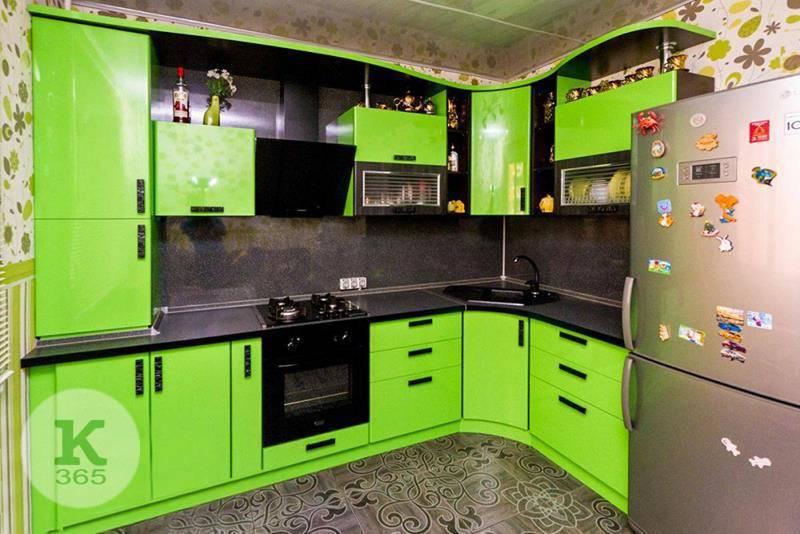Зеленая кухня Лотарингия артикул: 149605