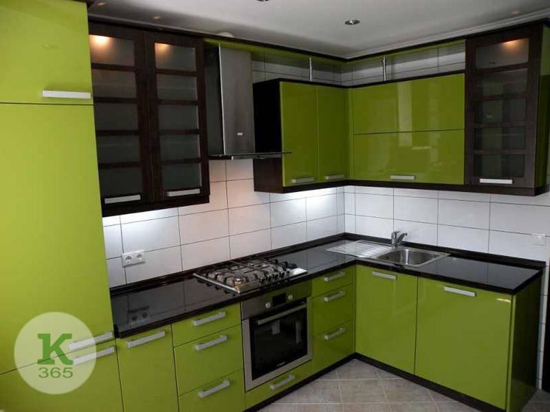 Зеленая кухня Моника Эстель артикул: 150701