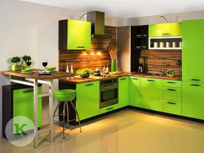 Зеленая кухня Пальмира артикул: 151801