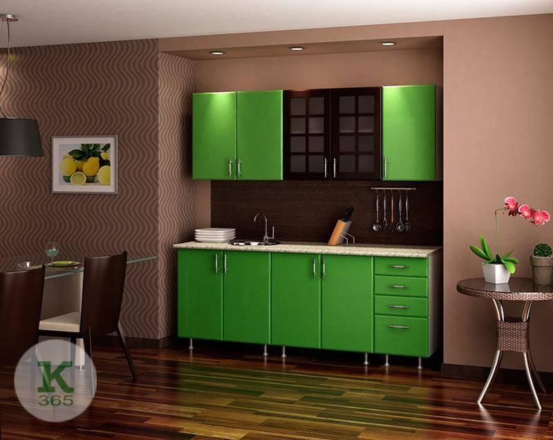 Зеленая кухня Позитано Эри артикул: 152352