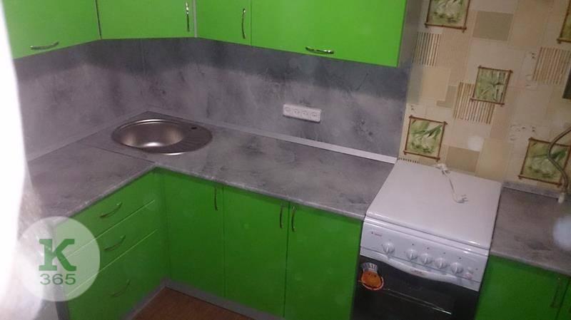 Зеленая кухня Брера артикул: 00016564